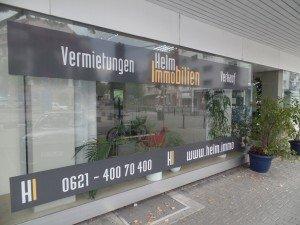 Immobilienbüro Helm Mannheim