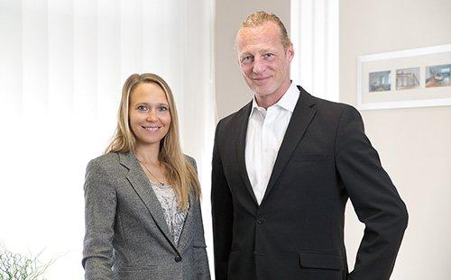 Ingmar Helm & Tina Fey